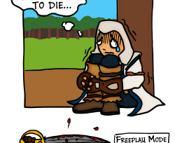 Assassin's Creed Comic