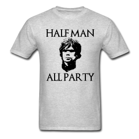 Tyrion Lannister Shirt