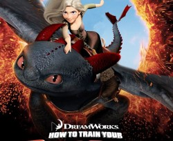 if dreamworks made game of thrones