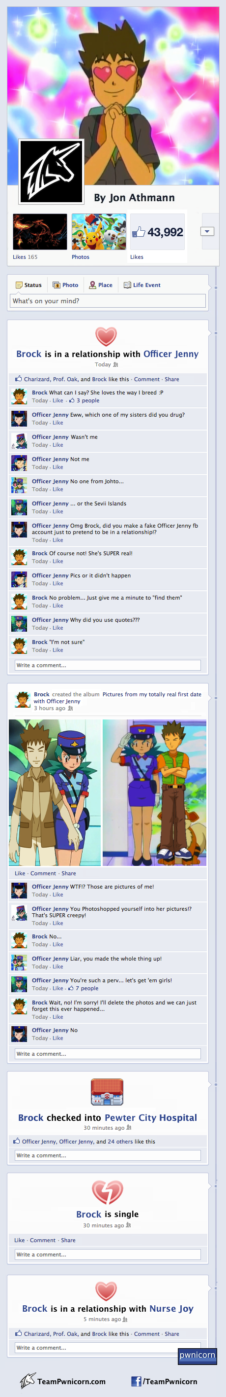 http://www.teampwnicorn.com/wp-content/uploads/2013/05/Brock-and-Officer-Jenny-become-Facebook-Official.png