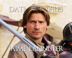 Jaime Dating Profile Pic