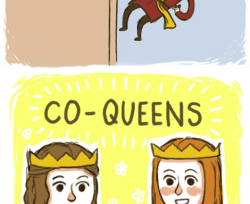 How I Imagine Joffrey Losing
