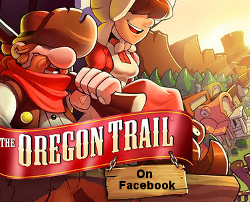 Oregon Trail Thumb